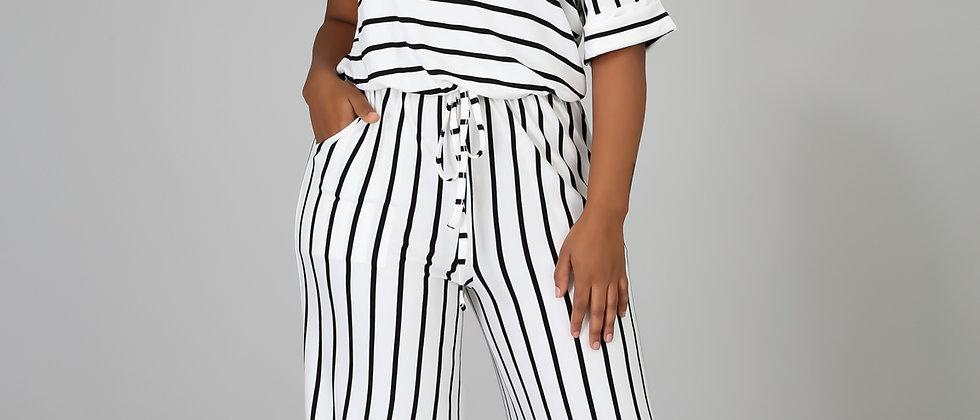 Stripe A Pose