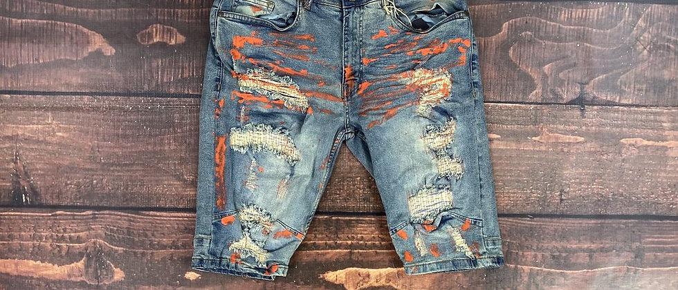 Legendary Shorts