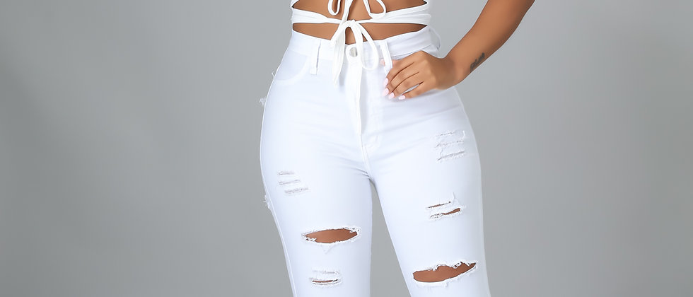 Bad Girl Jeans