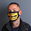 Thumbnail: Pablo Clothing logo Face covering