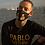 Thumbnail: Pablo Cartoon Face covering (Mugshot)