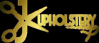 JK Upholstery Logo