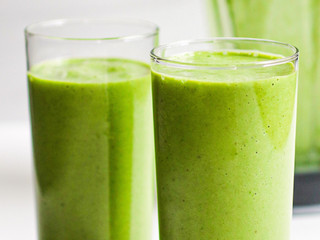 Everyday Green Smoothie Formula