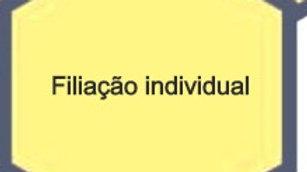 Filiação Individual/Estudante
