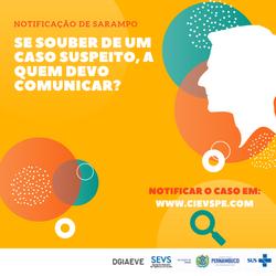Notificação_Sarampo_Cievs