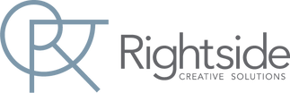 Rightside Creative Solutions Logo