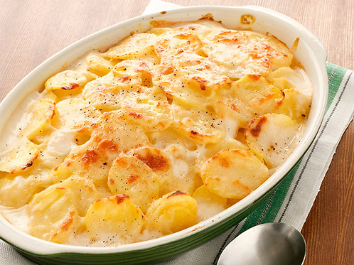 Frozen Scalloped Potatoes