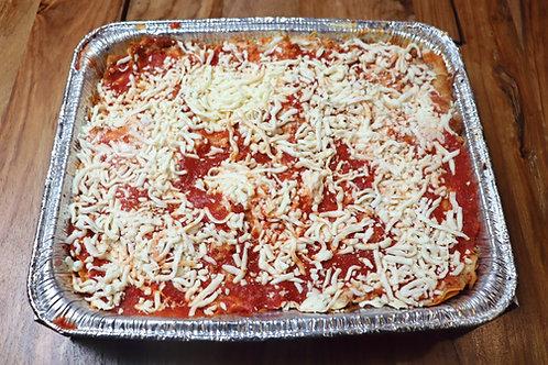 Fresh Italian Style Deluxe Lasagna