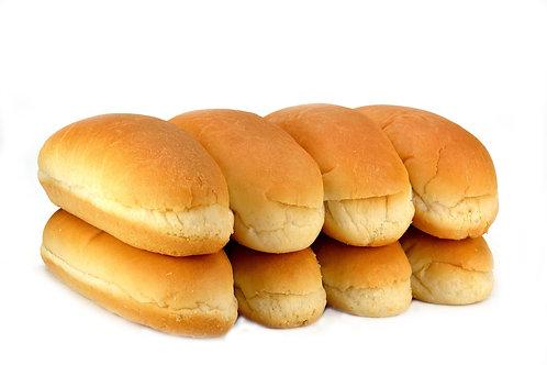 Hot Dog Buns 8 pack
