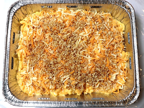 Fresh Homestyle Macaroni & Cheese