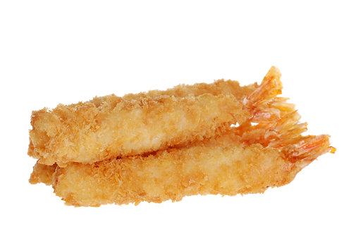 Breaded Torpedo Shrimp