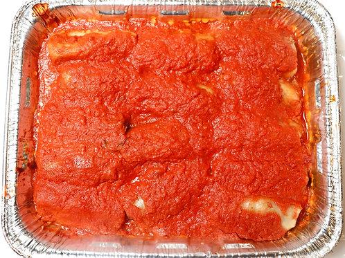 Fresh Italian Style Cabbage Rolls