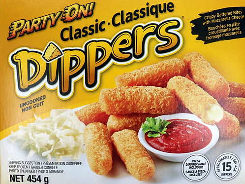 Party On Dippers