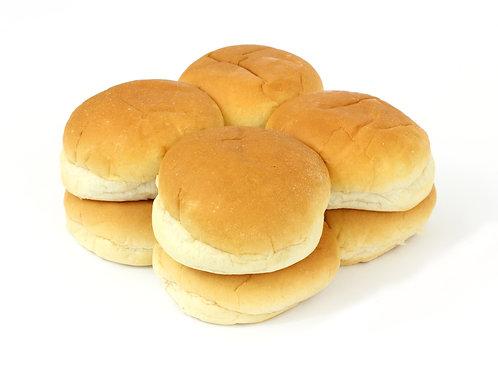 Hamburger Buns 8 pack