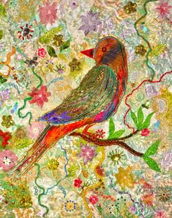 Bling Bird