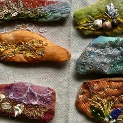 Tidepools, Detail, Rocks
