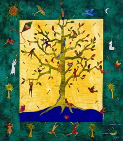 The Child Tree