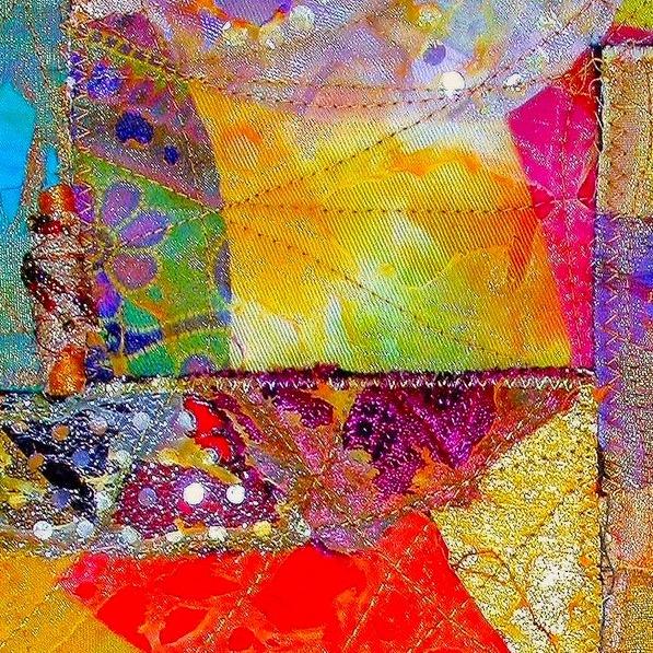 Beggar Girl's Dream, Detail