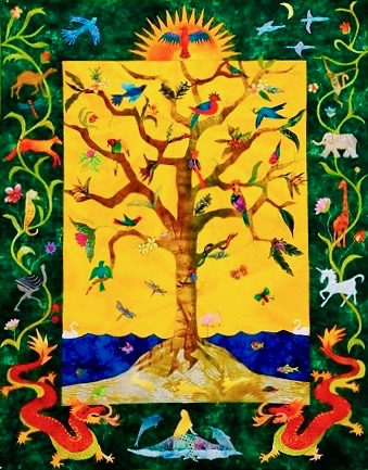 Tree of Life A