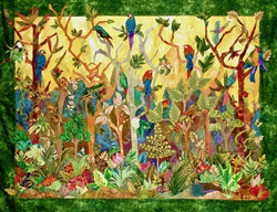 Rainforest A
