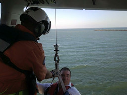 Hoisting South African Harbour Authority