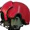 Thumbnail: Standard helmet with visor