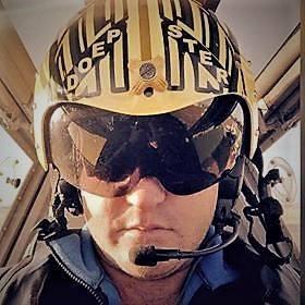 """Did my own custom graphics on my helmet! Best helmet money can buy!"" Henco du Plessis"
