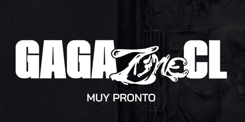 Lanzamiento revista GAGAZINE CL