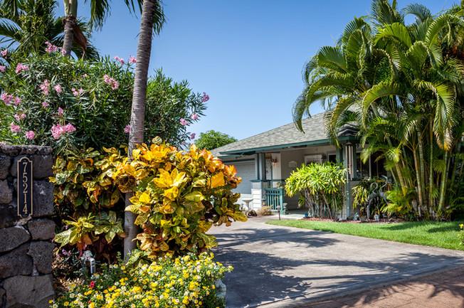 Real Estate Photography in Malulani Garden, Kailua-Kona HI