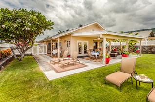 Real Estate Photography in Alii Heights, Kailua-Kona HI