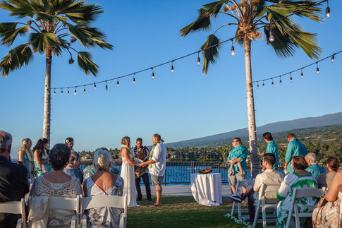 Wedding at Sheraton Resort in Kailua-Kona.jpg