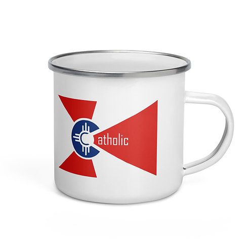 ICT Catholic Mug