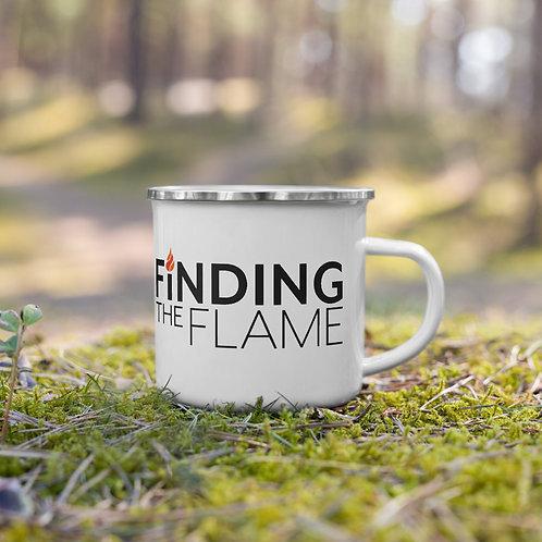 Finding The Flame Mug