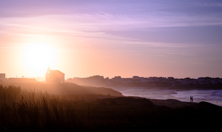 Sunset in Peniche.png
