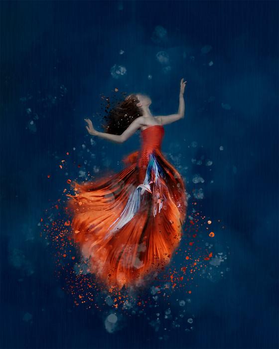 Mermaid stories II