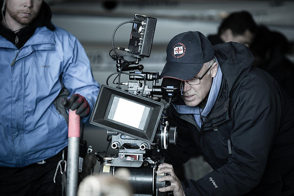 Stuart Asbjornsen, Owner of Capstone Film Lighting