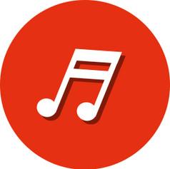 Let's do music...