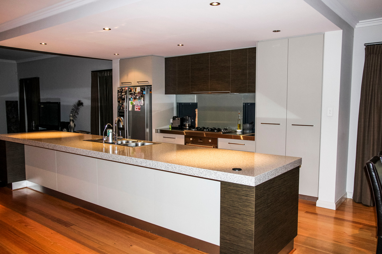 cooleys cabinets perth_perth kitchen ren
