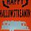 Thumbnail: HAPPY HALLOWSTREAMIN'  Camping or Garden Flag