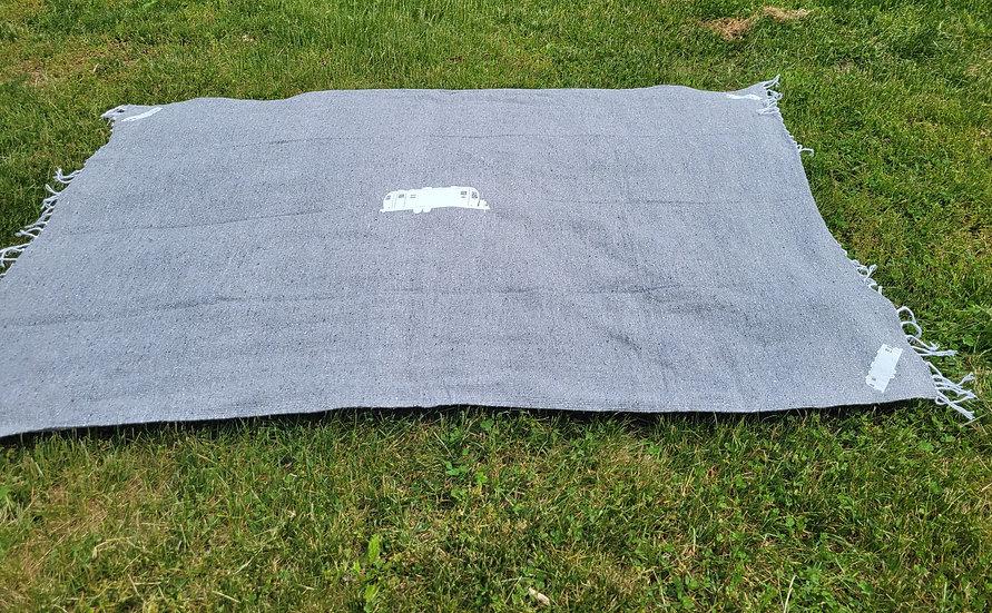 Camping, Picnic, Yoga Blanket