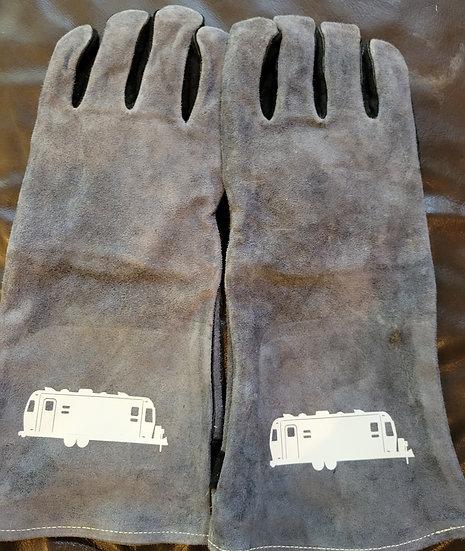 Grilling & Campfire Gloves