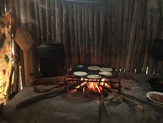 Impacto en el bienestar de las mujeres que habitan en zonas rurales remotas del mundo.
