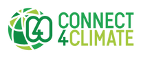 CONNECT4CLIMATE - LOGO_LOGOTYPE - STACKE