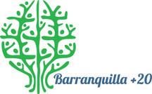 Barranquilla +20