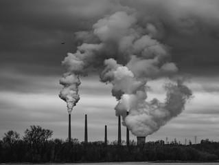 México sin ambición para atender la crisis climática