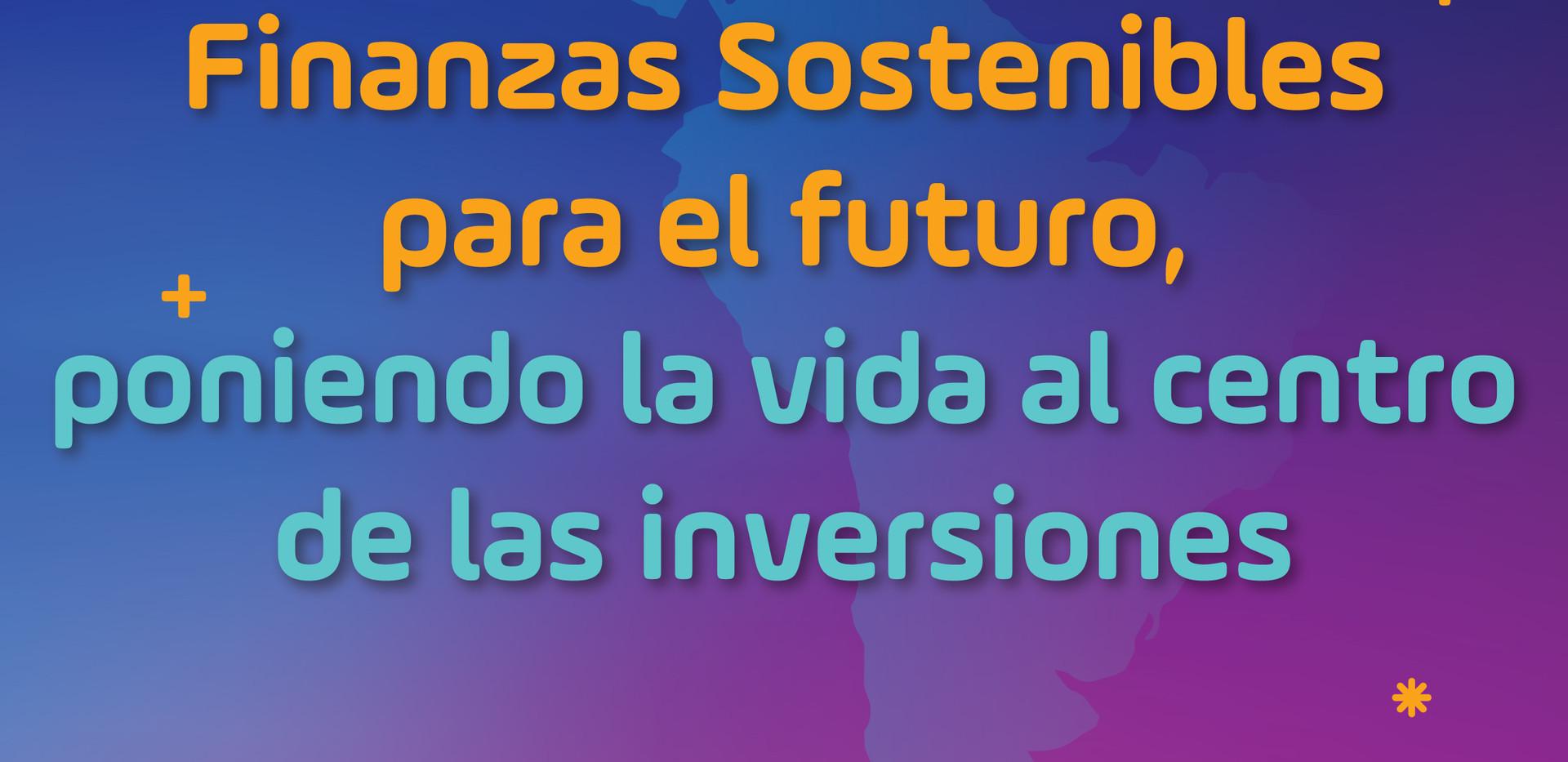 Finanzas Sostenibles para el Futuro