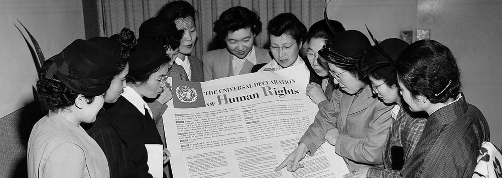 Fotografía tomada de CIPDH-UNESCO
