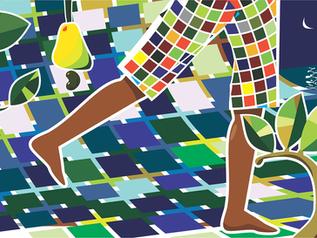 Sistemas alimentarios urbanos sostenibles en Latinoamérica, implementación de estrategias para un de