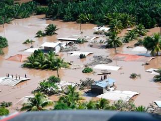 CENTROAMÉRICA AL LÍMITE FRENTE A LOS EFECTOS DEL CAMBIO CLIMÁTICO