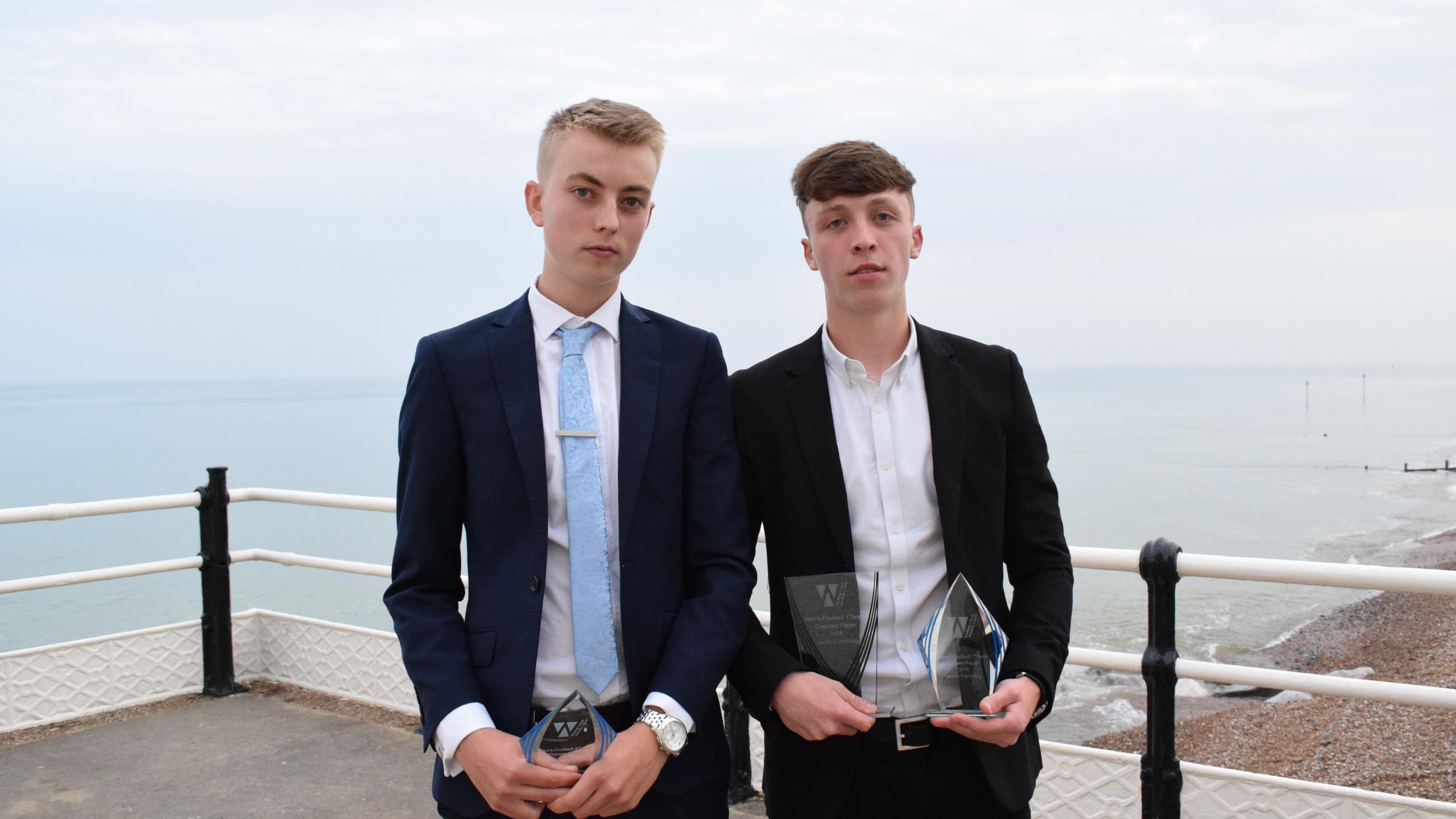 Men's Football Awards